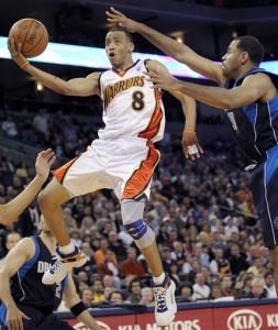 Mavericks Warriors Basketball