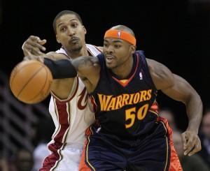 Warriors Cavaliers Basketball